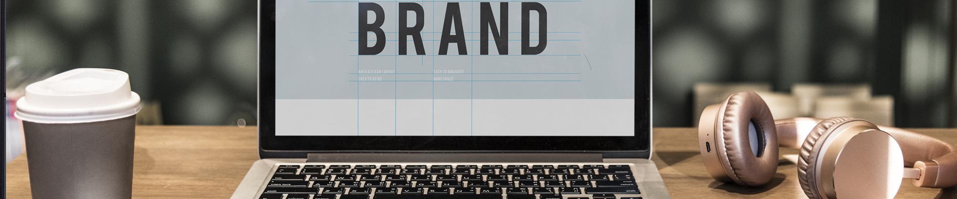 Digitalt Varumärke