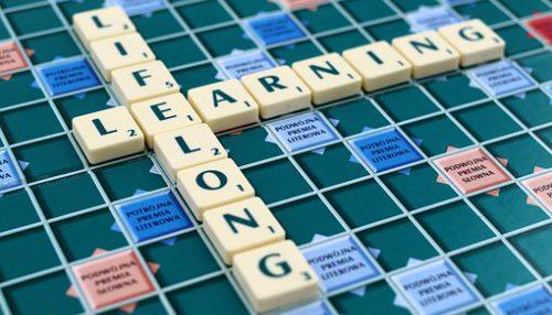 Livslångt lärande