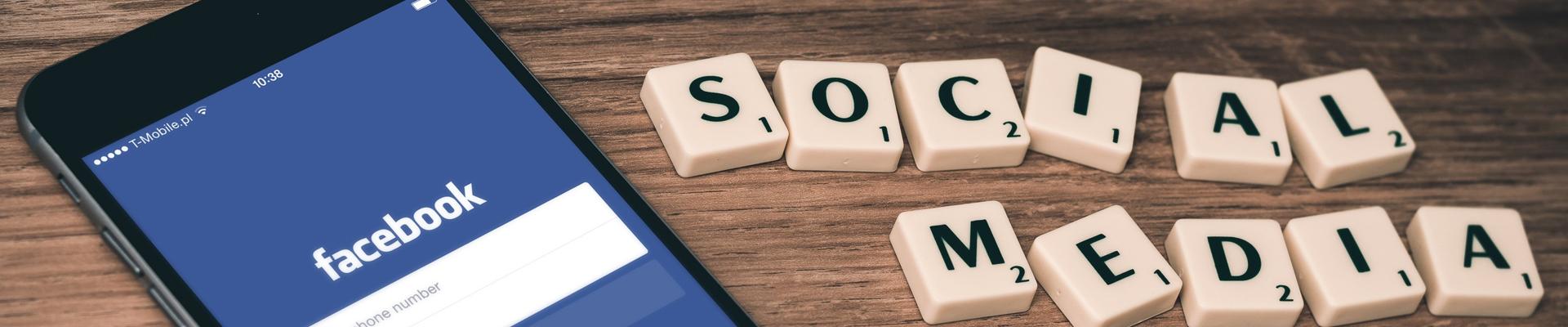 Kampanjer på sociala medier